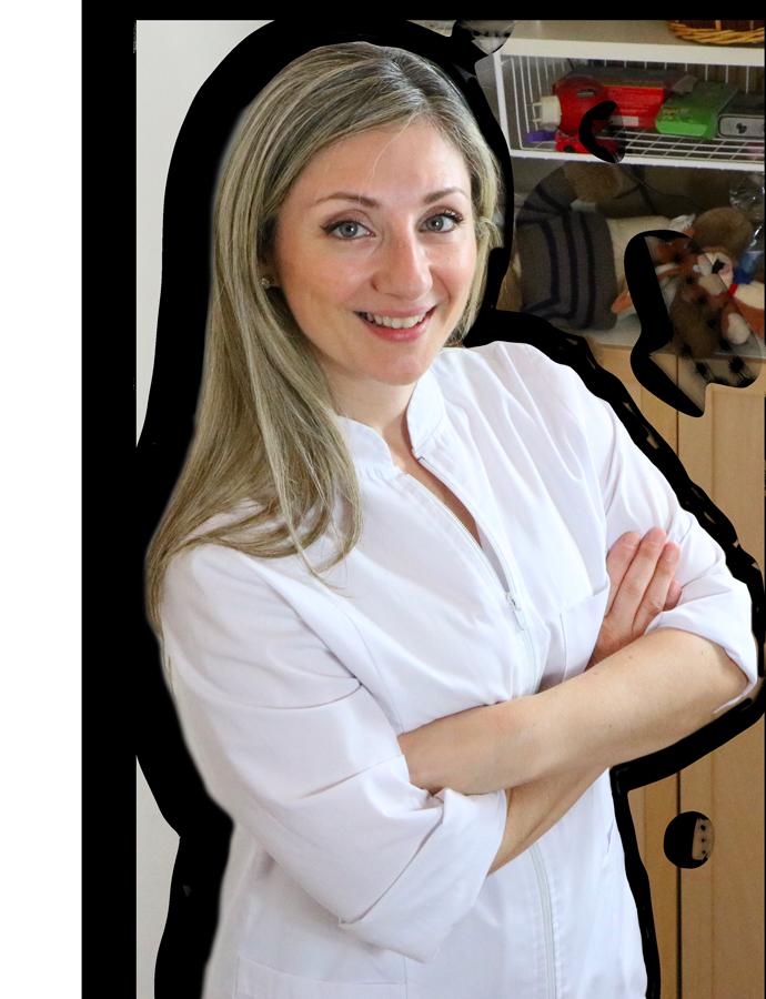 Sara Lazzari Corretto